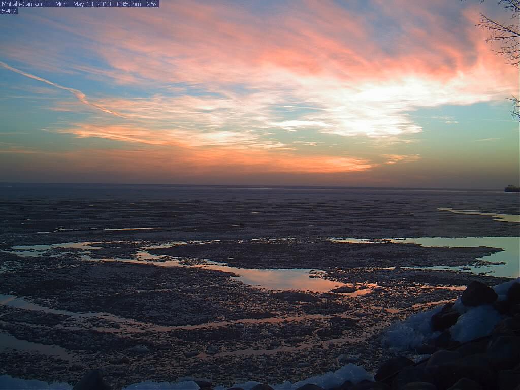 Image Result For Mille Lacs Lake Webcam