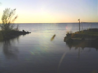 Live images from Fishers Resort Mille Lacs Lake, Malmo, MN
