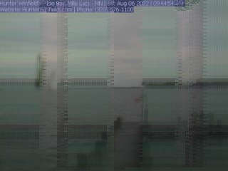 Live images from Hunter Winfield's Resort Resort Mille Lacs Lake, Isle, MN